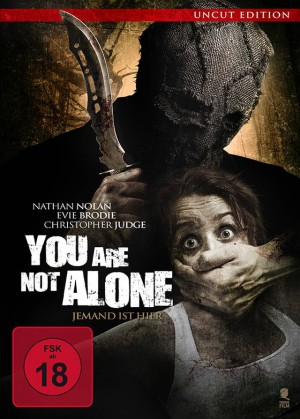 You Are Not Alone – Jemand ist hier (Film)