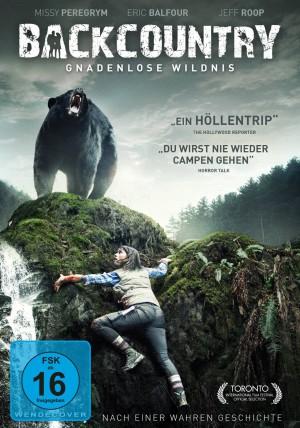 Backcountry – Gnadenlose Wildnis (Film)