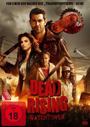 Dead Rising – Watchtower (Film)