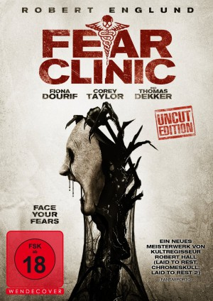 Fear Clinic (Film)