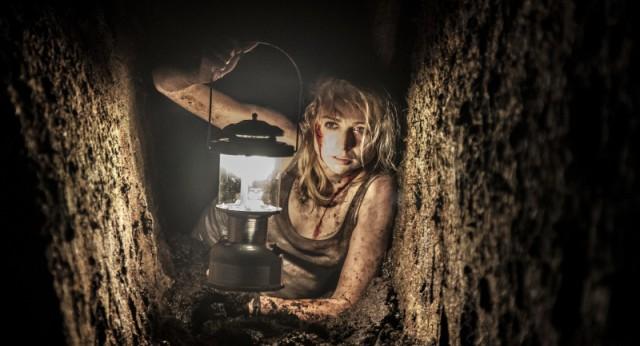 """Szenenfoto aus Conor McMahon's """"From The Dark"""""""