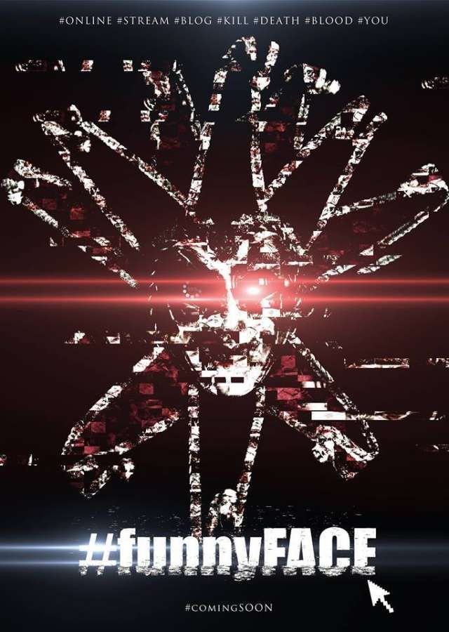 Funnyface - Teaser Poster