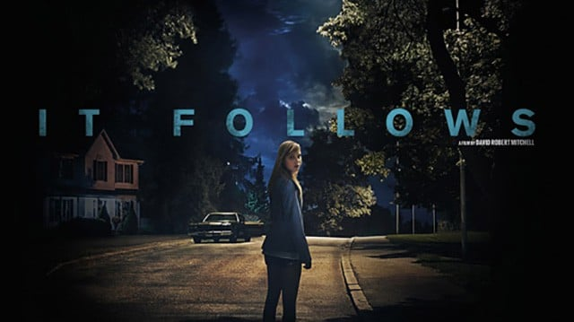 "Radius-TWC kündigt ""It Follows"" Fortsetzung an"
