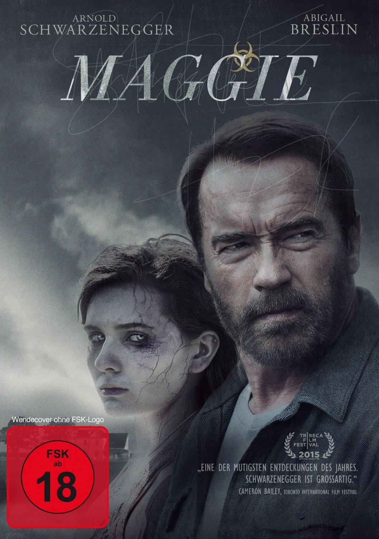 Maggie Film