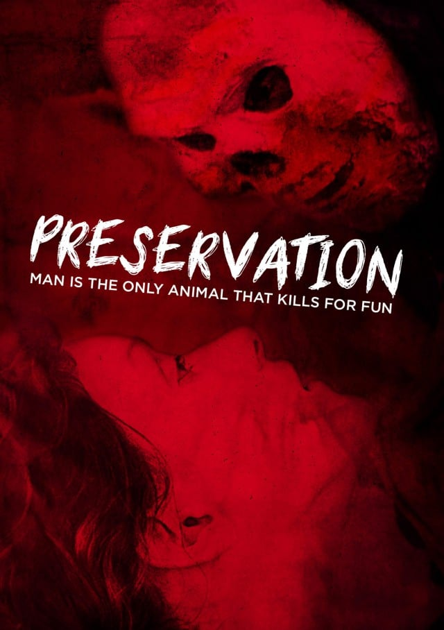 Preservation - Limited Mediabook Edition - Cover 4