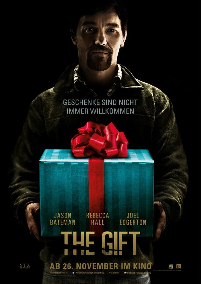The Gift Handlung