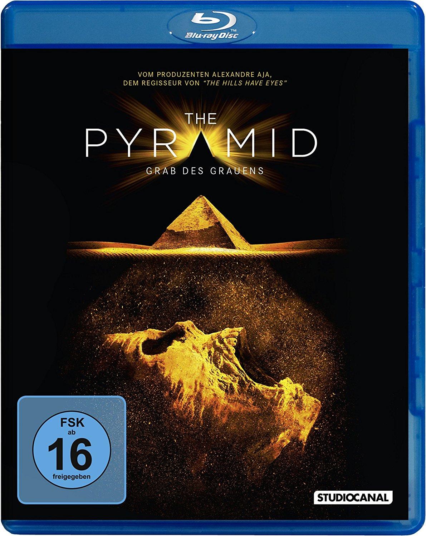 The Pyramid Grab Des Grauens
