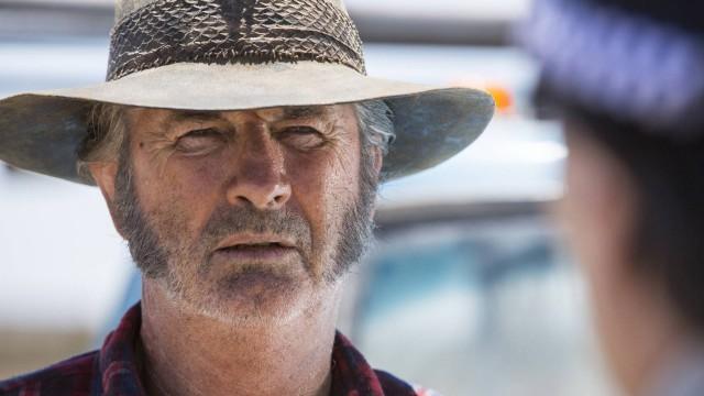 """""""Wolf Creek"""" war Greg Mclean's bisher größter Erfolg in seiner Filmkarriere"""