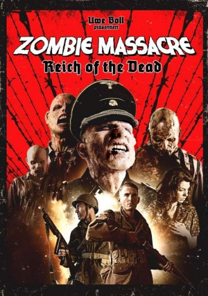Zombie Massacre 2: Reich of the Dead (Film)
