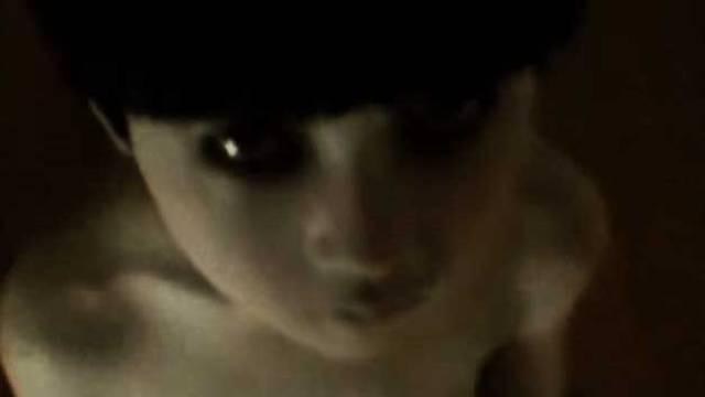 """Screenshot aus dem neuen """"Ju-On: The Final"""" Teaser Trailer"""