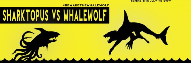 Beware The Whalewolf