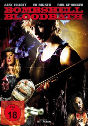 Bombshell Bloodbath (Film)
