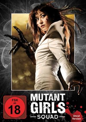 Mutant Girls Squad (Film)