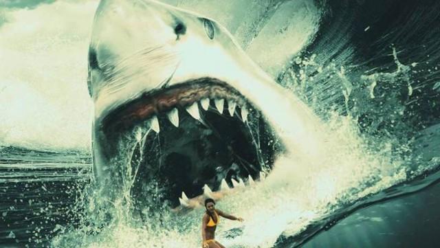 "Eli Roth als Regisseur des Riesenhai-Horrors ""Meg"" im Gespräch"