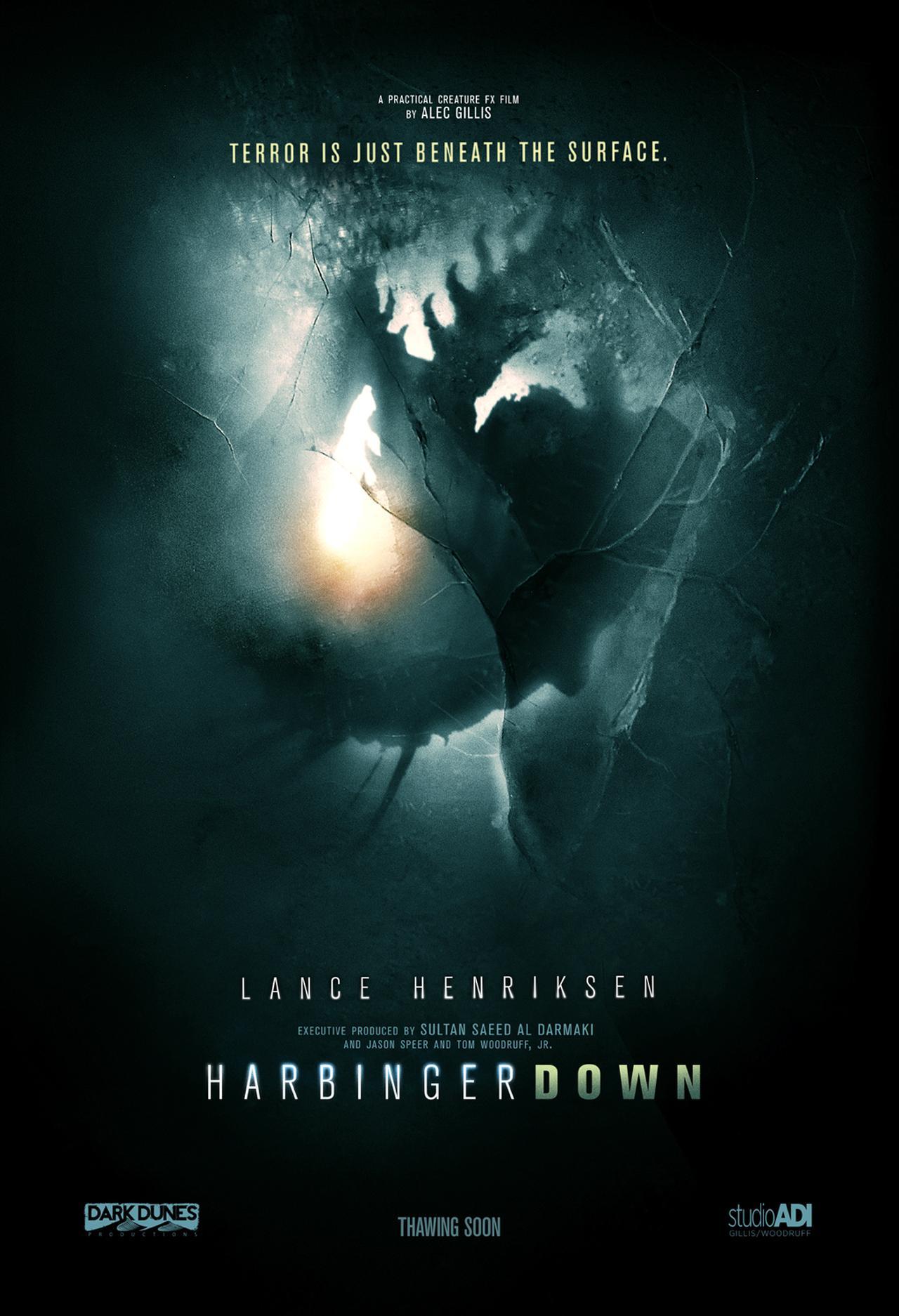 Harbinger Down - Es Gibt Kein Zurück