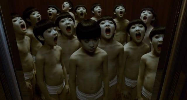 Ju-On The Final startet am 20. Juni 2015 in den japanischen Kinos, dies ist ein Ausschnitt aus dem brandneuen gruseligen Trailer
