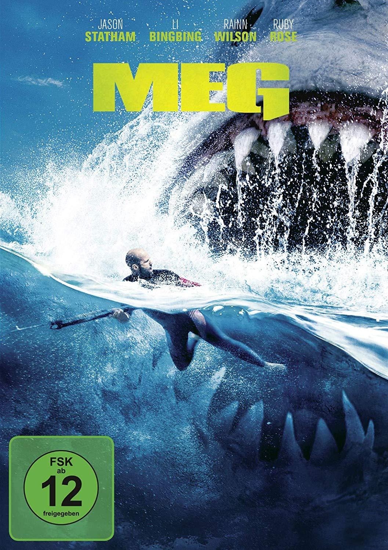 The Meg Ganzer Film Deutsch