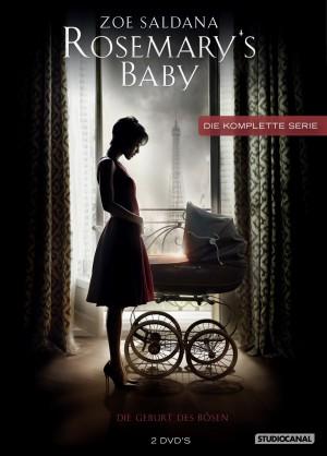 Rosemary's Baby – Die komplette Serie (Film)