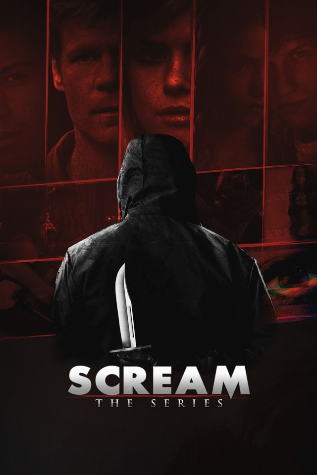 Scream The Series Poster 2015