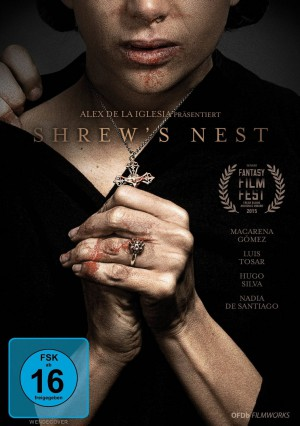 Shrew's Nest (Film)