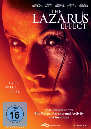 The Lazarus Effect (Film)