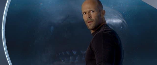 "Erstes Szenenfoto aus ""The Meg"" zeigt Jason Statham und den Megalodon"