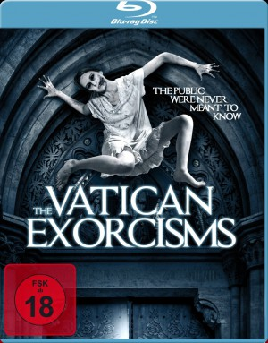 The Vatican Exorcisms (Film)