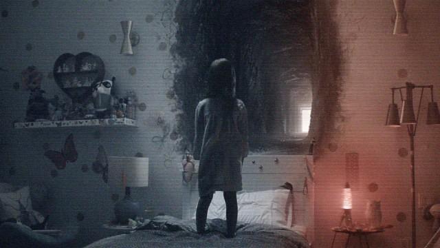 """Du wirst den Schrecken sehen im deutschen Trailer von """"Paranormal Activity 5: The Ghost Dimension"""""""