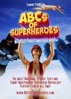 ABCs of Superheroes (Film)