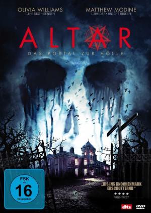 Altar – Das Portal zur Hölle (Film)