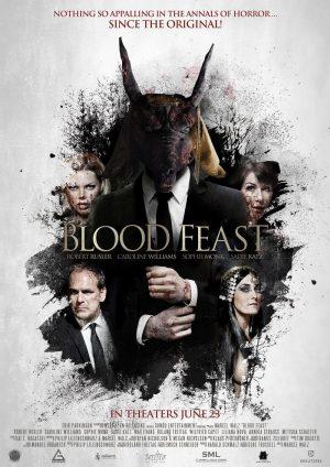 Blood Feast (Remake) (Film)