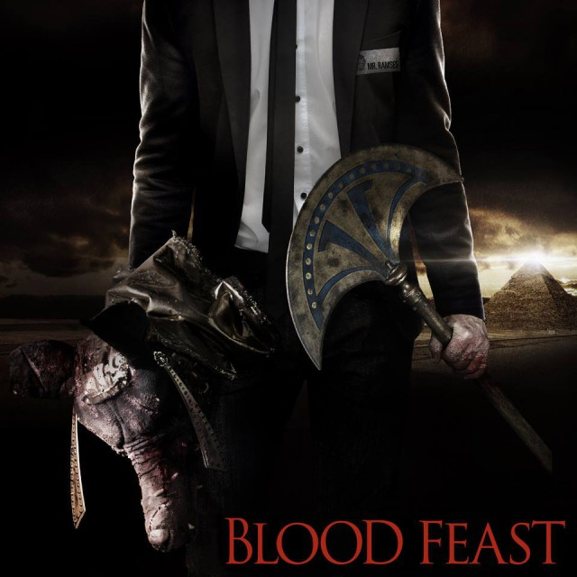 Blood Feast Remake Teaser Artwork