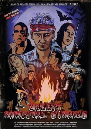 Creepy Campfire Stories (Film)