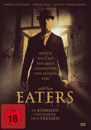 Eaters – Sie kommen und werden dich fressen (Film)