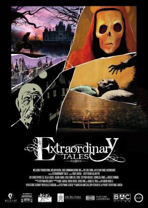 Extraordinary Tales (Film)