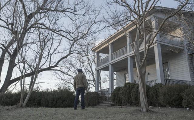 Outcast - Staffel 1 - Szenenbild 1
