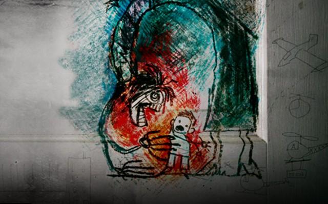"""Neuer Exorzismus-Trailer von """"Outcast"""" geht zur Sache"""