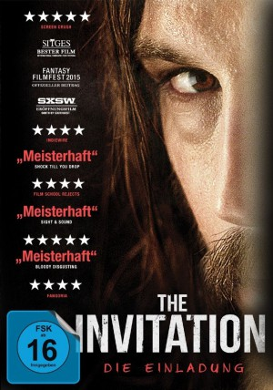 The Invitation – Die Einladung (Film)