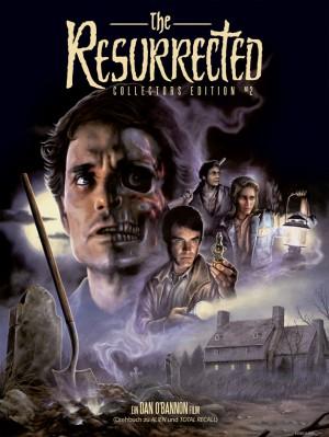 The Resurrected (Film)