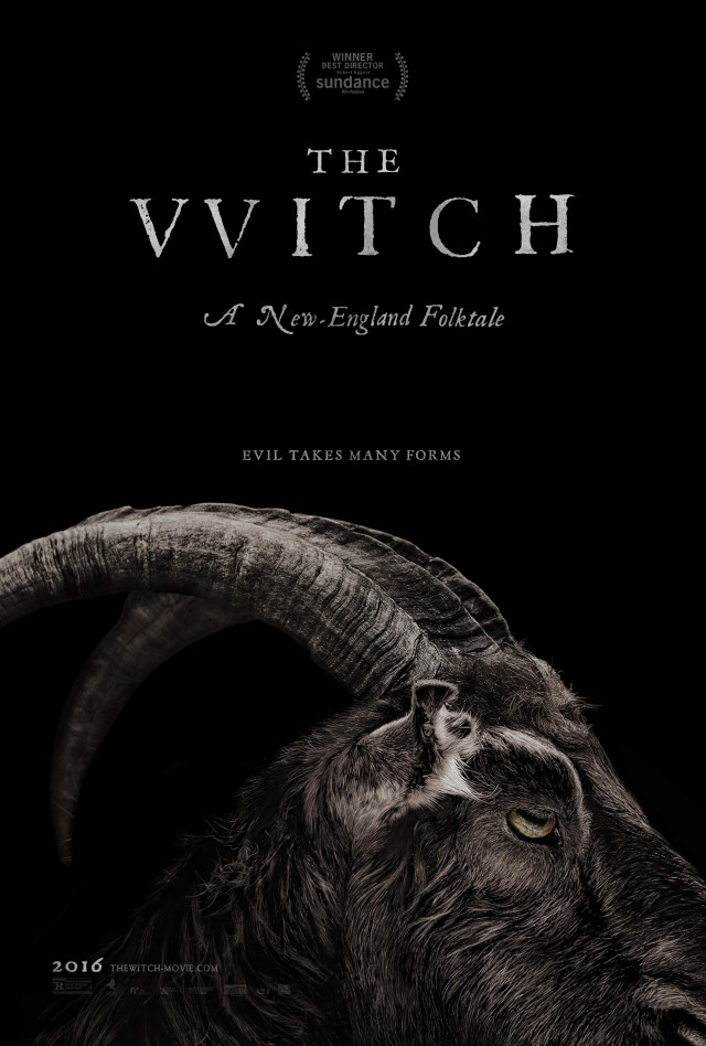 The Witch - Teaser Poster