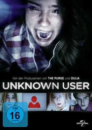 Unknown User (Film)