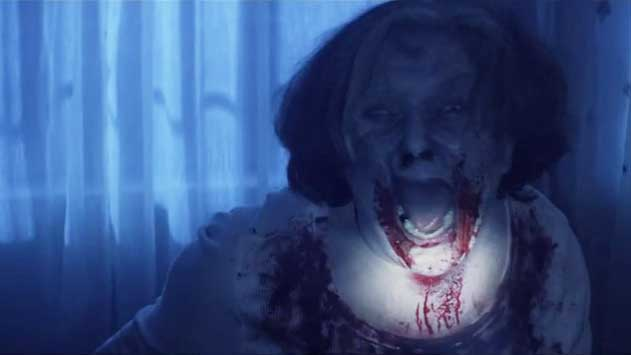 "Erster Teaser Trailer zum Infected-Horror ""Contracted: Phase II"""