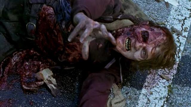 """[Comic Con] Horden von Zombies im vier Minuten Trailer der 6. Staffel """"The Walking Dead"""""""