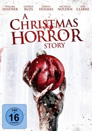 A Christmas Horror Story (Film)