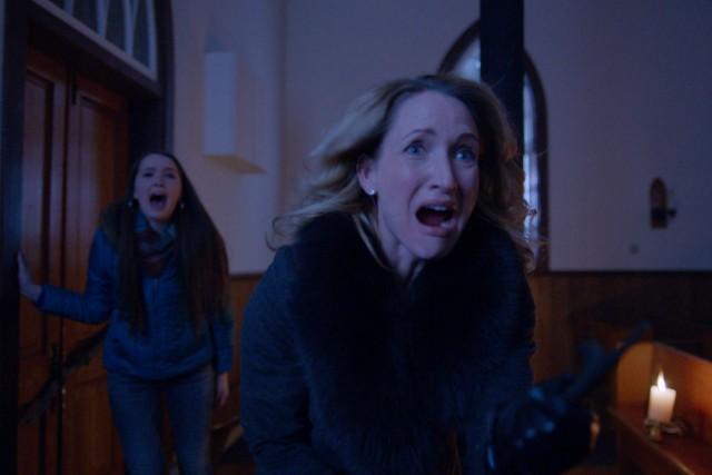 A Christmas Horror Story - Szenenbild 12