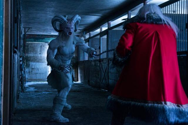 A Christmas Horror Story - Szenenbild 13