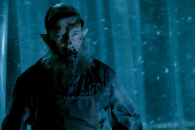 A Christmas Horror Story - Szenenbild 2