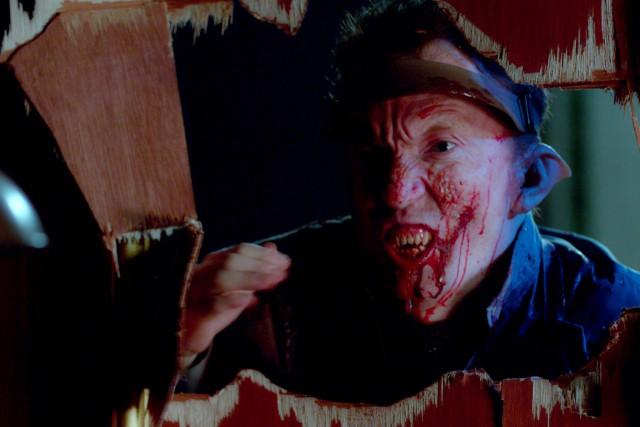 A Christmas Horror Story - Szenenbild 8