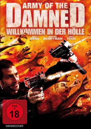 Army of the Damned – Willkommen in der Hölle (Film)