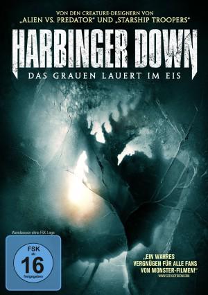 Harbinger Down – Das Grauen lauert im Eis (Film)